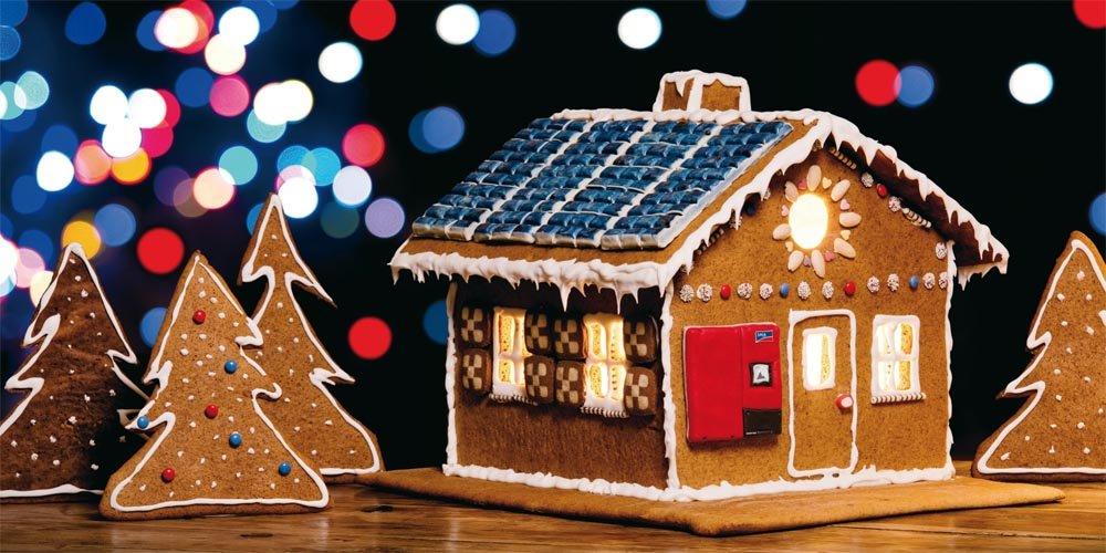 frohe weihnachten und einen guten rutsch sunny der sma. Black Bedroom Furniture Sets. Home Design Ideas