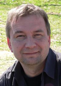 Thorsten Riewesell, Gründer und Vorstand von Jumpers e. V.