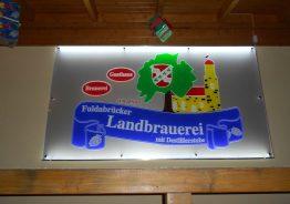 Kleinste Brauerei Hessens