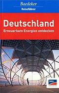 """Reiseführer """"Deutschland – Erneuerbare Energien entdecken"""""""