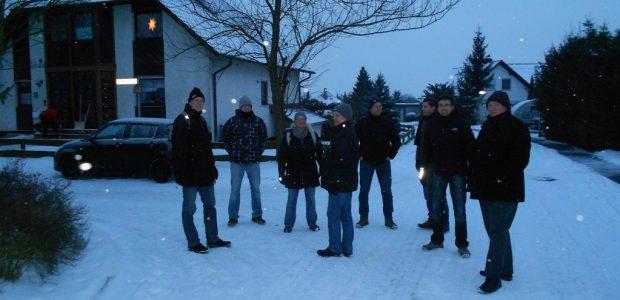 wandergruppe