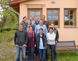 Vernetzung leicht gemacht: SMA Engineering-Gruppe
