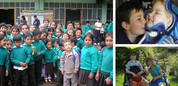 Von SMA geförderte Projekte 2013