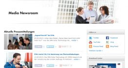 Medianewsroom