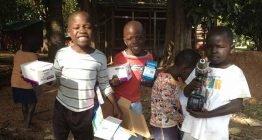 SMA unterstützt Krankenhaus im Südsudan