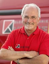 Leonard Kockelmann - Geschäftsführer