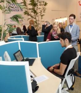 Manuels Favorit: Das TUI Live Call Center