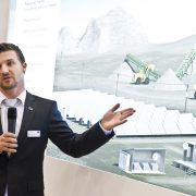 Hybrid Energy Solution with PV