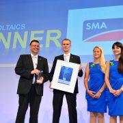 Intersolar Award 2013