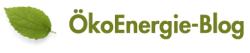 Ökoenergieblog