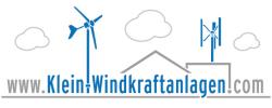 Klein-Windkraftanlagen