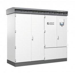 Der Sunny Central CP für zentrale Anlagenkonzepte