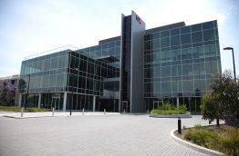 Firmensitz SMA Australia