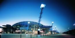 Olympisches Stadion in Sydney