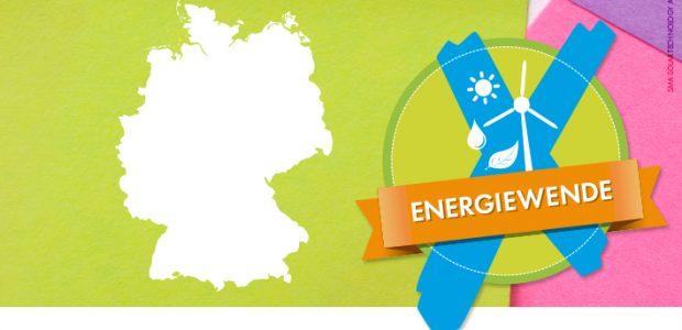 Energiewende wählen