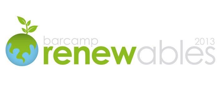 Barcamp Renewables
