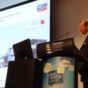 Presentation abut PV Diesel Hybrid solutions