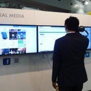 SMA Social Media Channels
