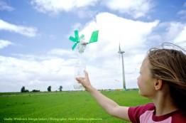 Warum nicht mal eine Projektwoche zum Thema Erneuerbare Energien? (Quelle: Windwärts GmbH)