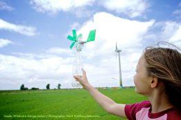Warum nicht mal eine Projektwoche zum Thema Erneuerbare Energien