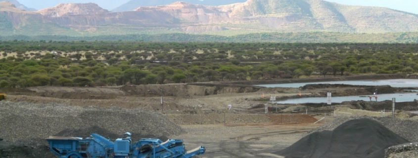 Modernizing the Mining Industry with PV-Diesel Hybrid Systems