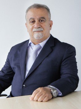 Oussama Chehab, Managing Director SMA Middle East Ltd.
