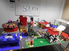 Solaria - die Solarstadt