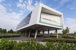 Der Tagungsort: die SMA Solar Academy