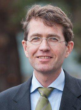 Hermann Falk, Geschäftsführer des BEE