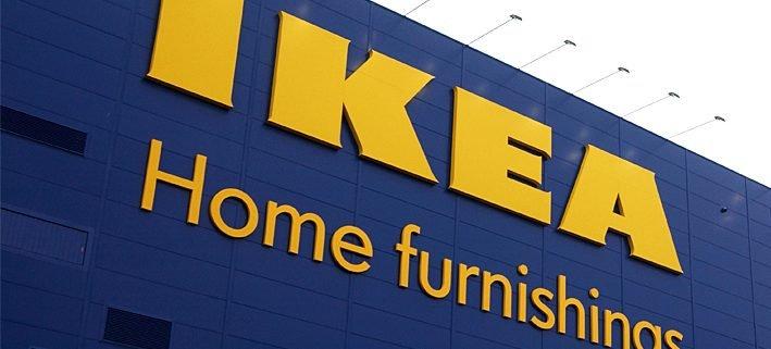 SMA Wechselrichter jetzt bei Ikea UK