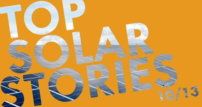 SMA Top Solar Stories