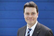 Philipp Vohrer, Geschäftsführer der Agentur für Erneuerbare Energien