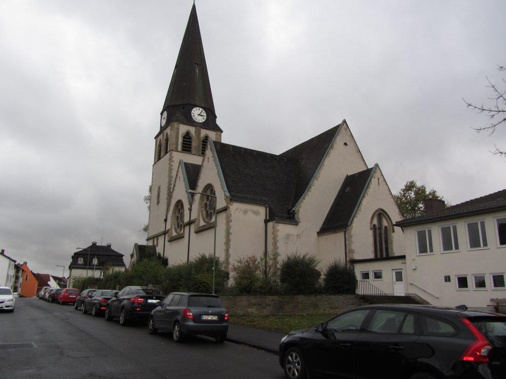 Harleshausen