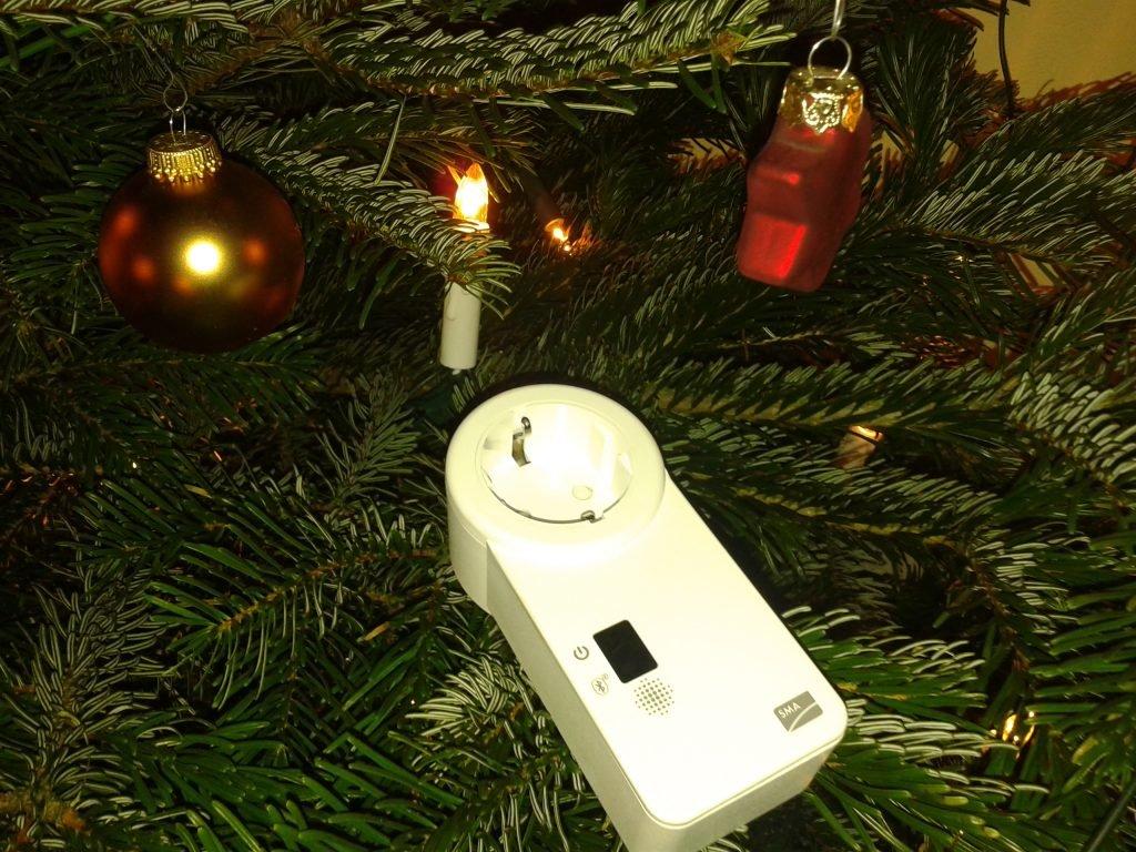 Frohe Weihnachten Und Ein Gutes Neues Jahr Holländisch.Frohe Weihnachten Mit Dem Sunny Home Manager Sunny Der Sma
