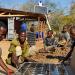 Solare Dorfstromversorgung in Malawi
