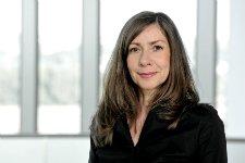 Anja Jasper, Vice President, Corporate Communication
