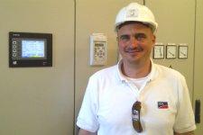 Heiko Stieber, Technical Consultant Hybrid & Storage