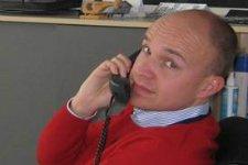 Sebastian Seidl, Director Sales Administration