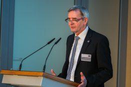 Günther Häckl, Generalbevollmächtigter von SMA und Präsident des Bundesverbands Solarwirtschaft