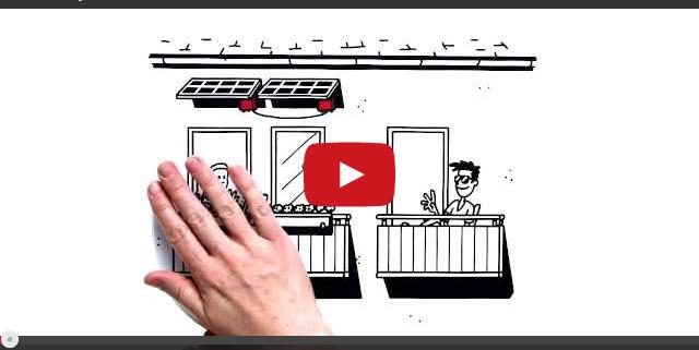 Was ist ein Modulwechselrichter?