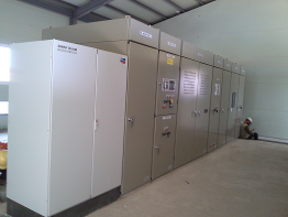 Sunny Central inverters
