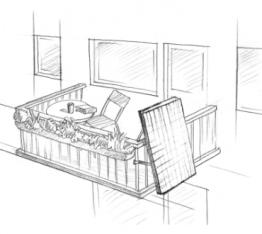 Kleinstanlagen: Ob auf dem Balkon oder im Garten – mit dem Sunny Boy 240 ist keine Anlage für die private Energieerzeugung zu klein.