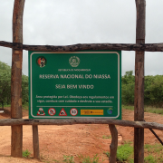 All staff on site had to protect themselves from attack of wild animals like hyenas throughout the project period.