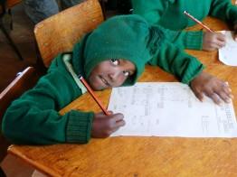 Die Reduktion der Energiekosten bedeutet mehr Geld für Bildung.
