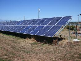 Für den Solarpark Cuneo bedeutet das Revamping eine geschätzte Ertragssteigerung von 10 %.
