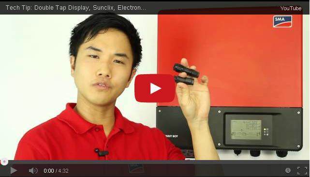 Tech-Tip: ESS, Display, Sunclix