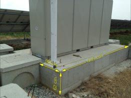 Die SMA Experten haben den besten Weg untersucht, wie der Wechselrichter ausgetauscht werden kann. Das Ziel: Kein weiterer Produktivitätsverlust