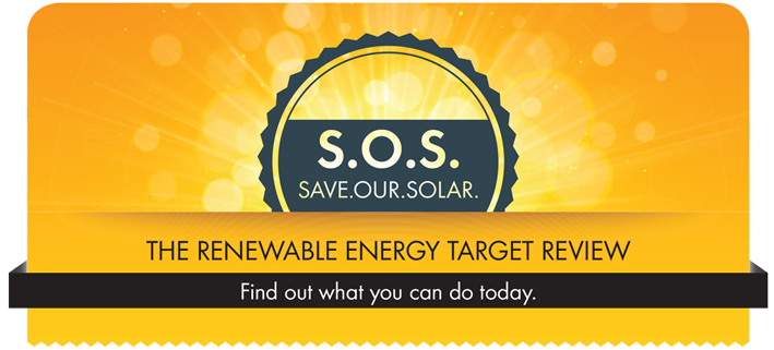 Save our Solar