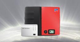 Sunny Boy Smart Energy: Der erste PV-Wechselrichter mit integriertem Speicher