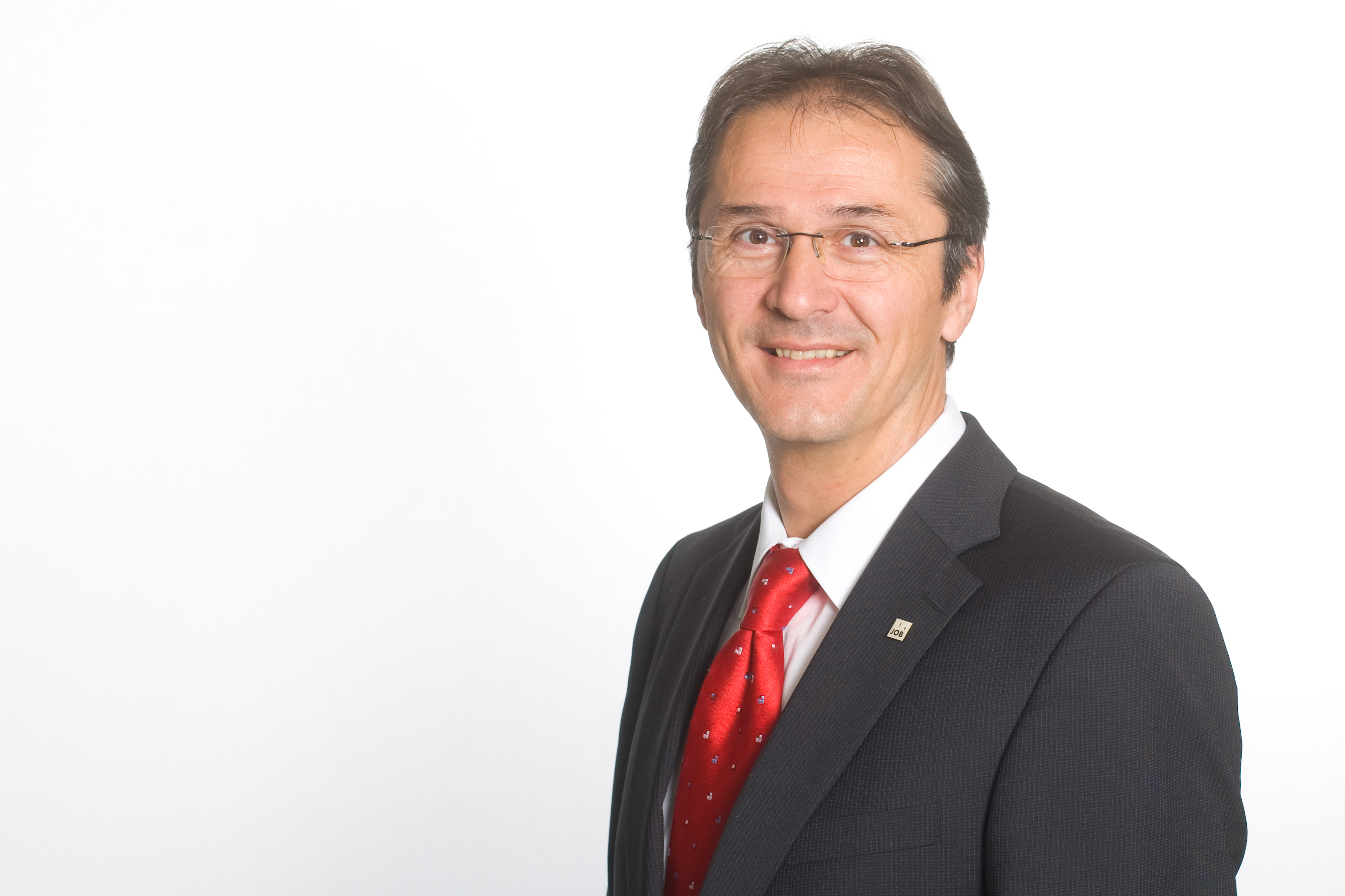 Matthias Krieger